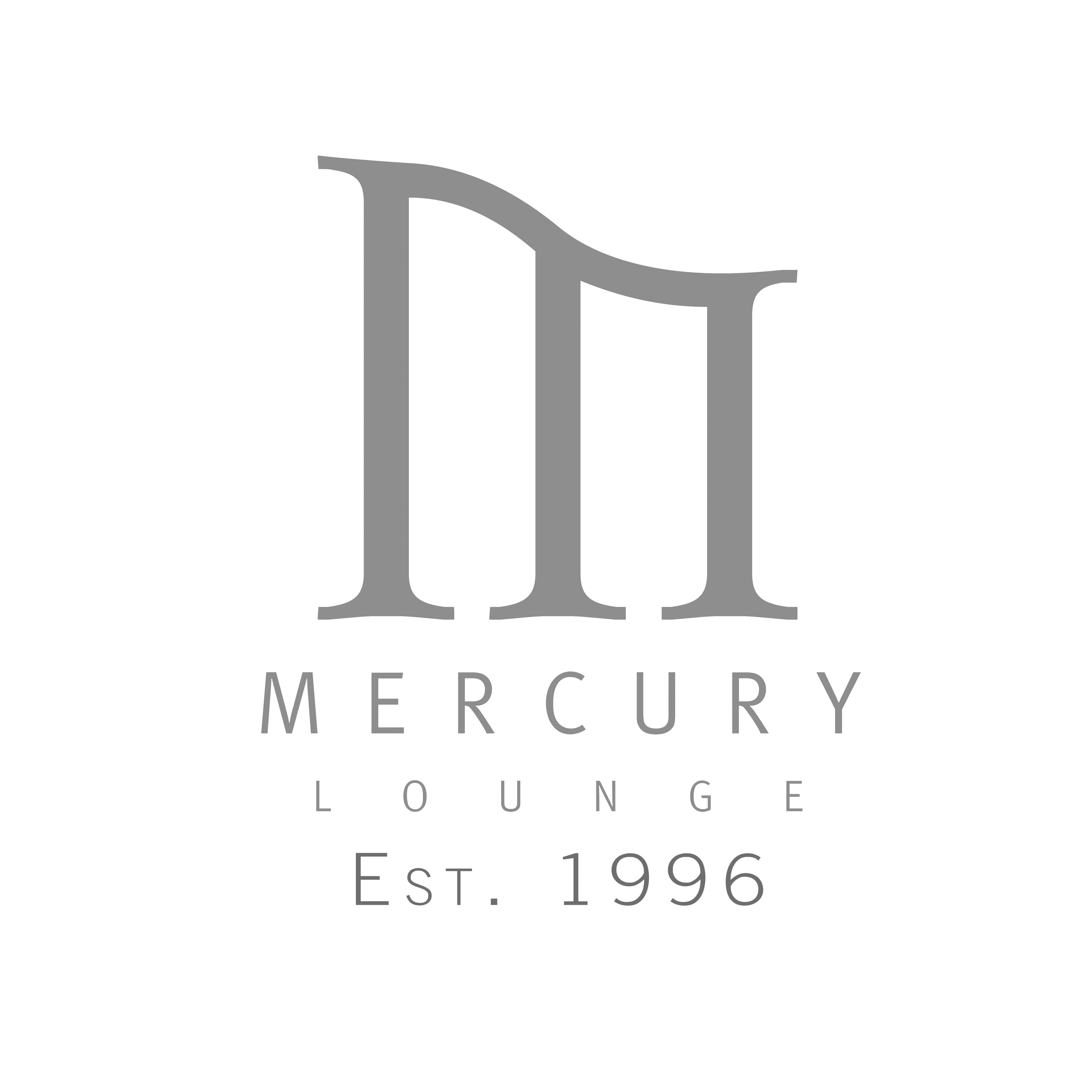 Mercury Lounge. Bar. Music. Ottawa Ontario Canada. Swag. Merch. Promotional merchandise. All Things Made. Tshirst. Screen printing. Branding. Promo. Swag. glassware. keychains.