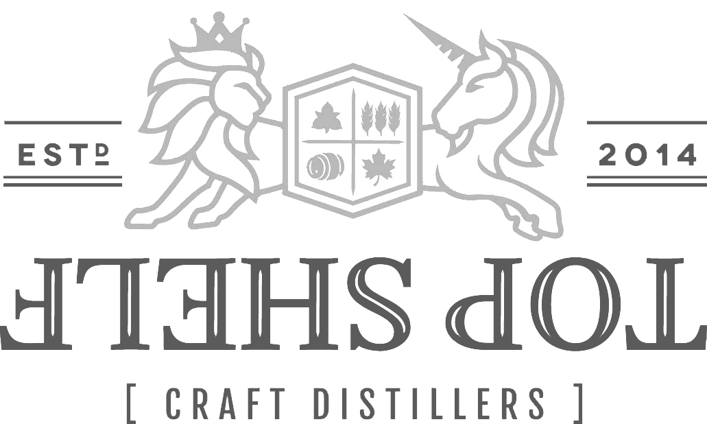 Craft Distillery. Glassware . Vodka. Gin. Perth. Ottawa Ontario Canada. Swag. Merch. Promotional merchandise. All Things Made. Tshirst. Screen printing. Branding. Promo. Swag. glassware. keychains.