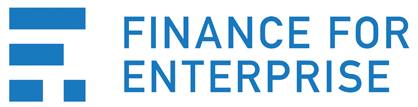 finance for enter prise logo