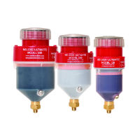 image of motor driven multi-point lubricators
