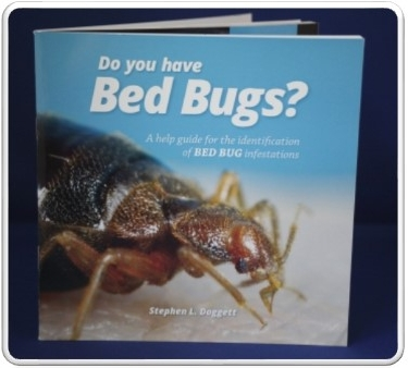 do you have bed bugs by stephen doggett