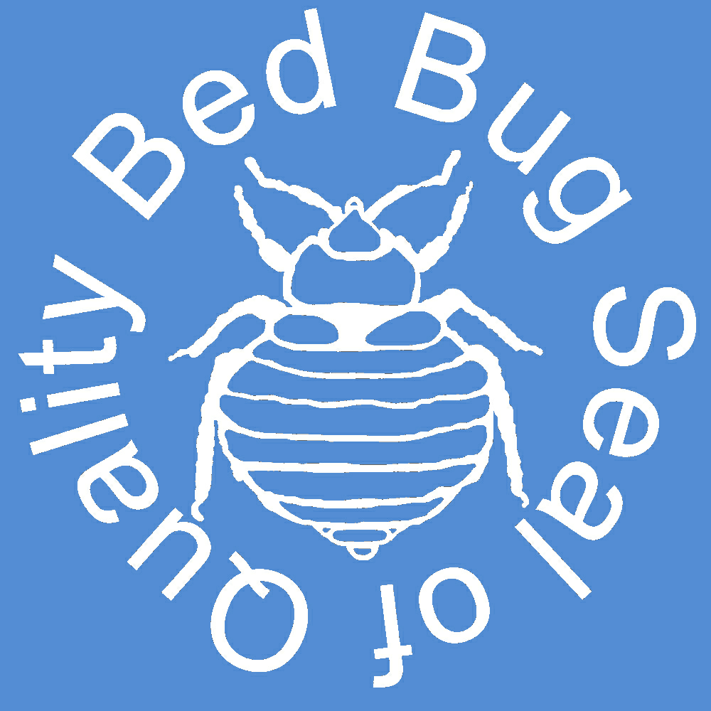 bed bugs limited seal of quality