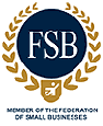 Logo for The Federation of Small Businesses