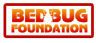 Bed Bugs Ltd Logo for The Bed Bug Foundation