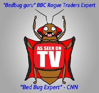 Bed Bugs Limited media appearances