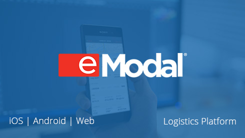 iOS and Android mobile apps for eModal
