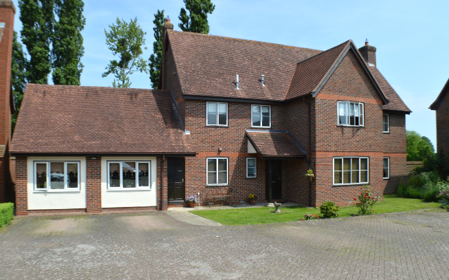 5/6 bedroom house for sale, ridgewell, essex