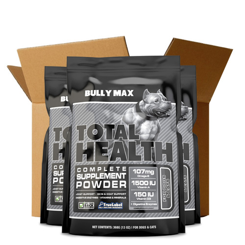 Total Health Bully max Nederland