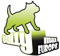 bully max europe supplements for dogs
