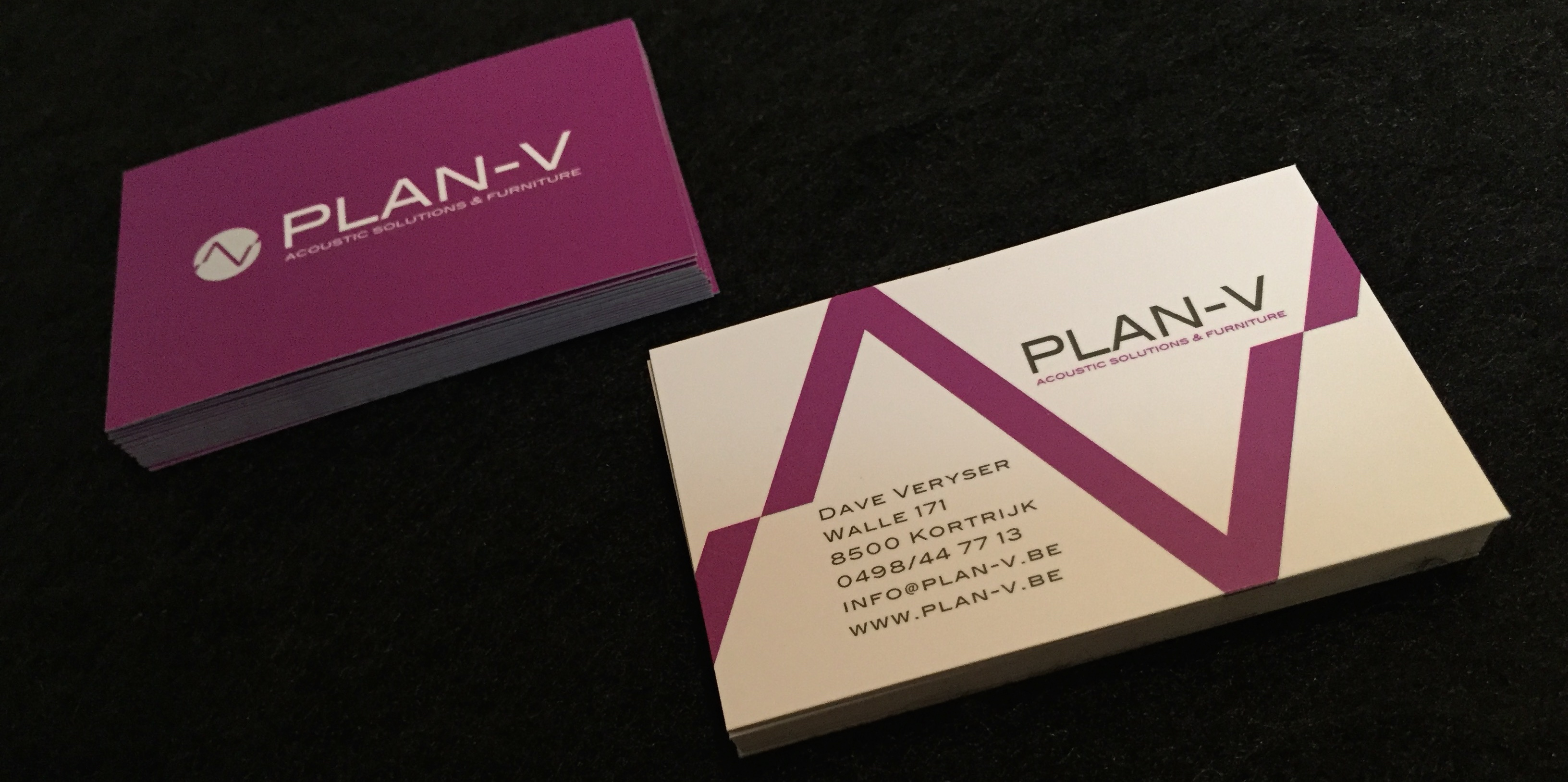 business cards, branding, look 'n feel, catharsis-productions