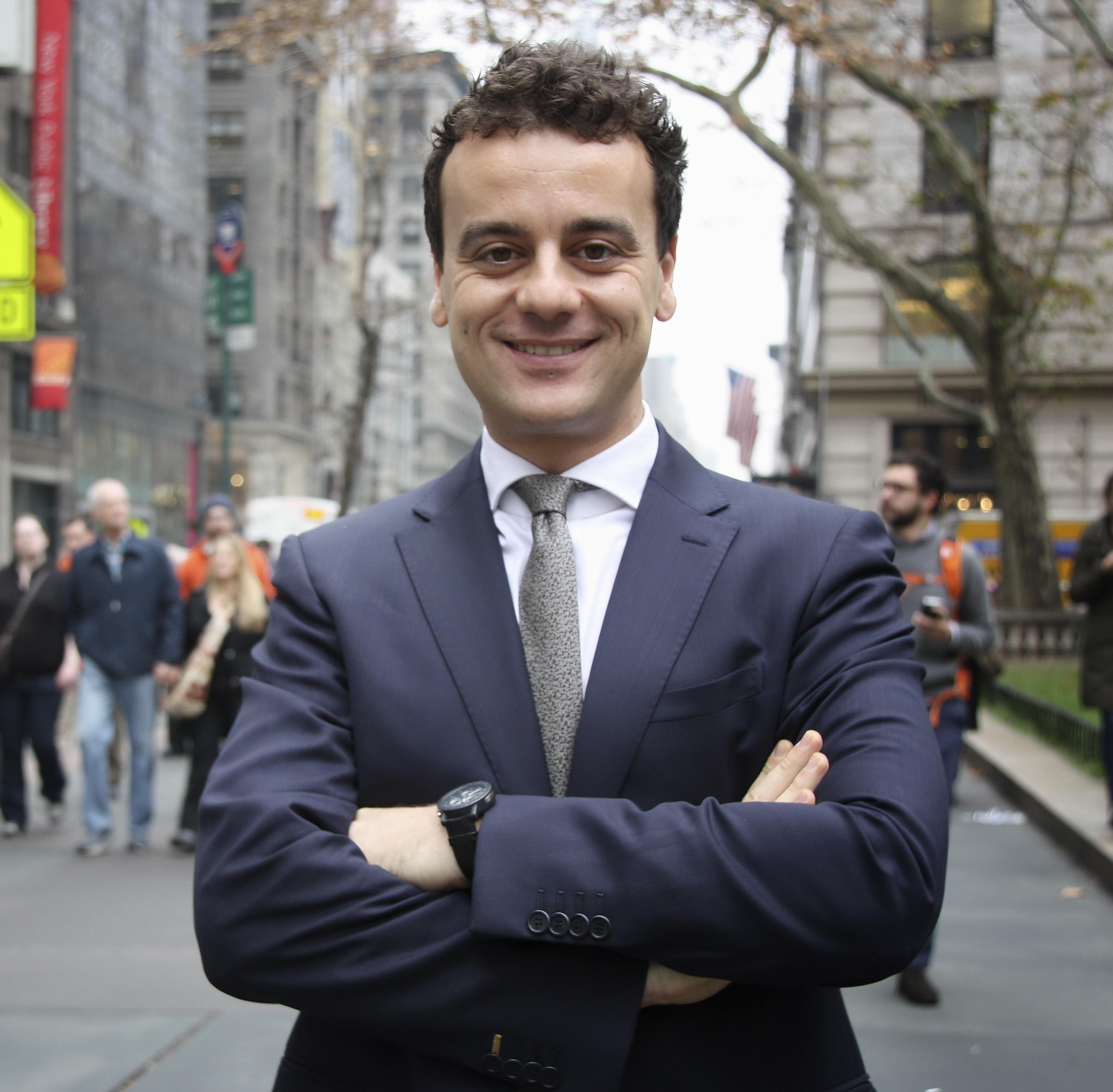 Michele Cea, Esq.  of Cea Badoeva P.C. Attorneys at Law Manhattan NY