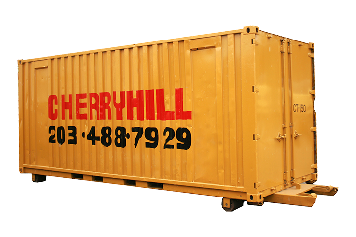 Dumpsters and storage containers , roll off, on site