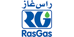 RasGas Company Limited logo and link to website