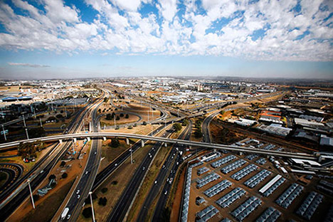 Aerial photography specialist.. Aerial photographer  Gauteng