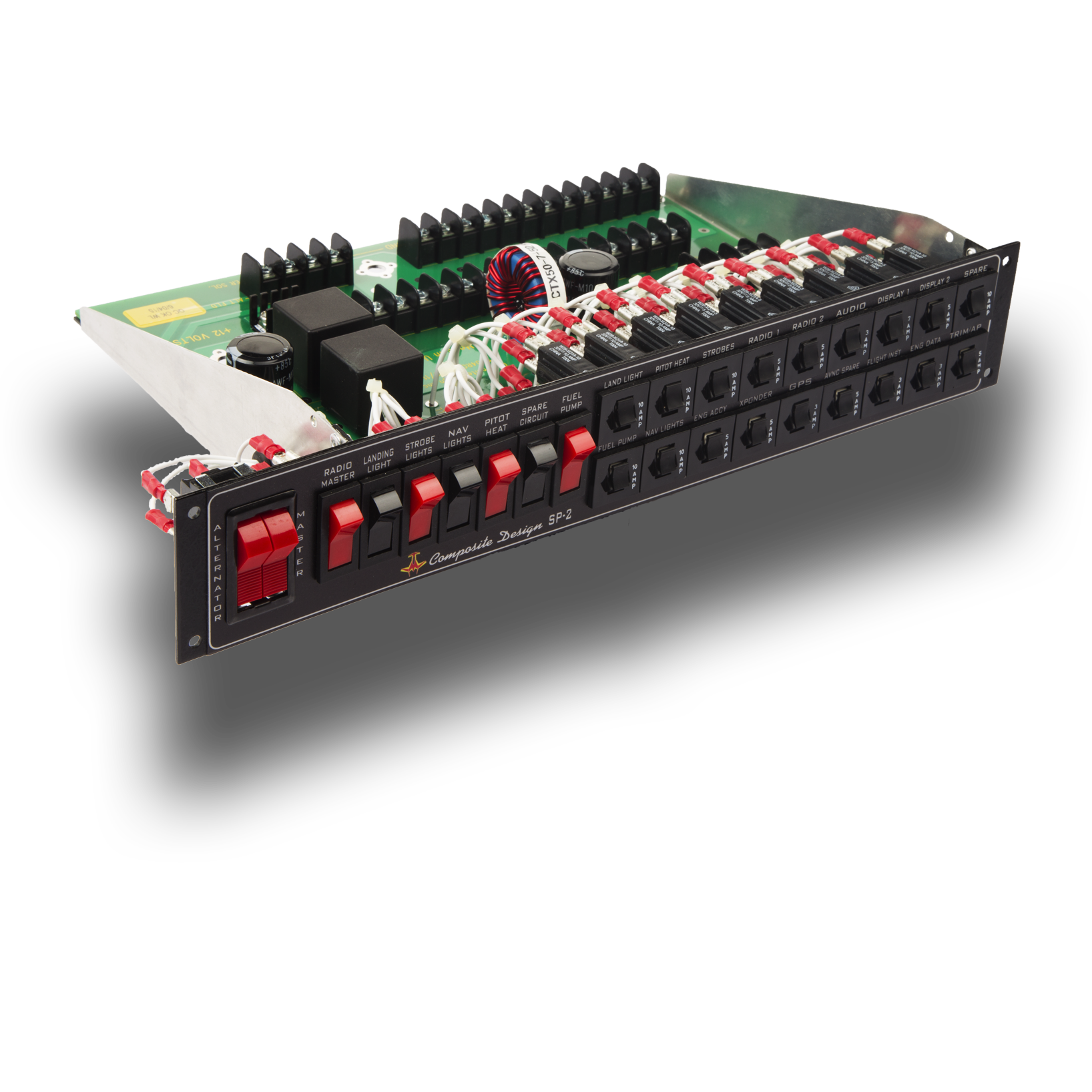 New Pagecloud Page Remote Control Breakers Electronic Design