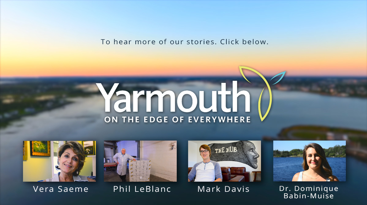 video production nova scotia yarmouth lunenburg