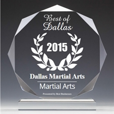 best martial arts dallas