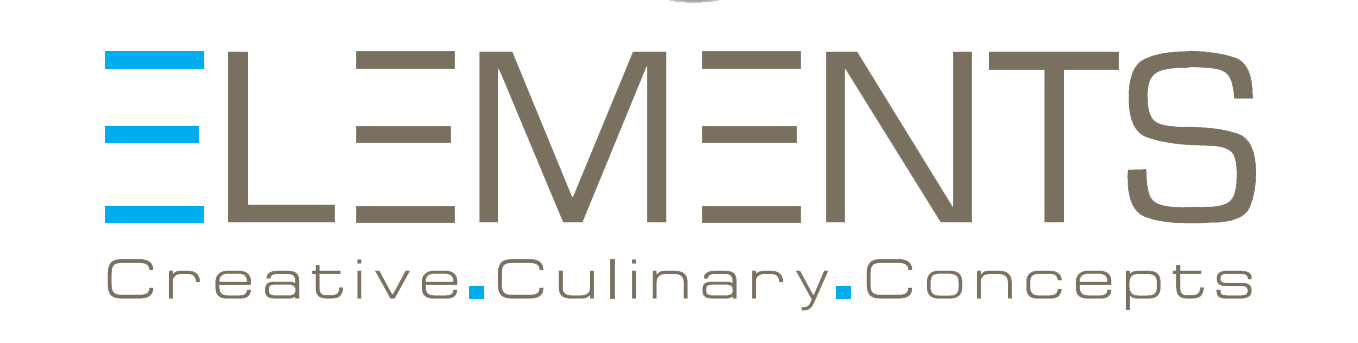 Elements Catering Logo