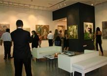 Art Sawa Gallery for Events
