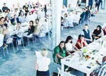 Wharehouse 46 for Catering & Events