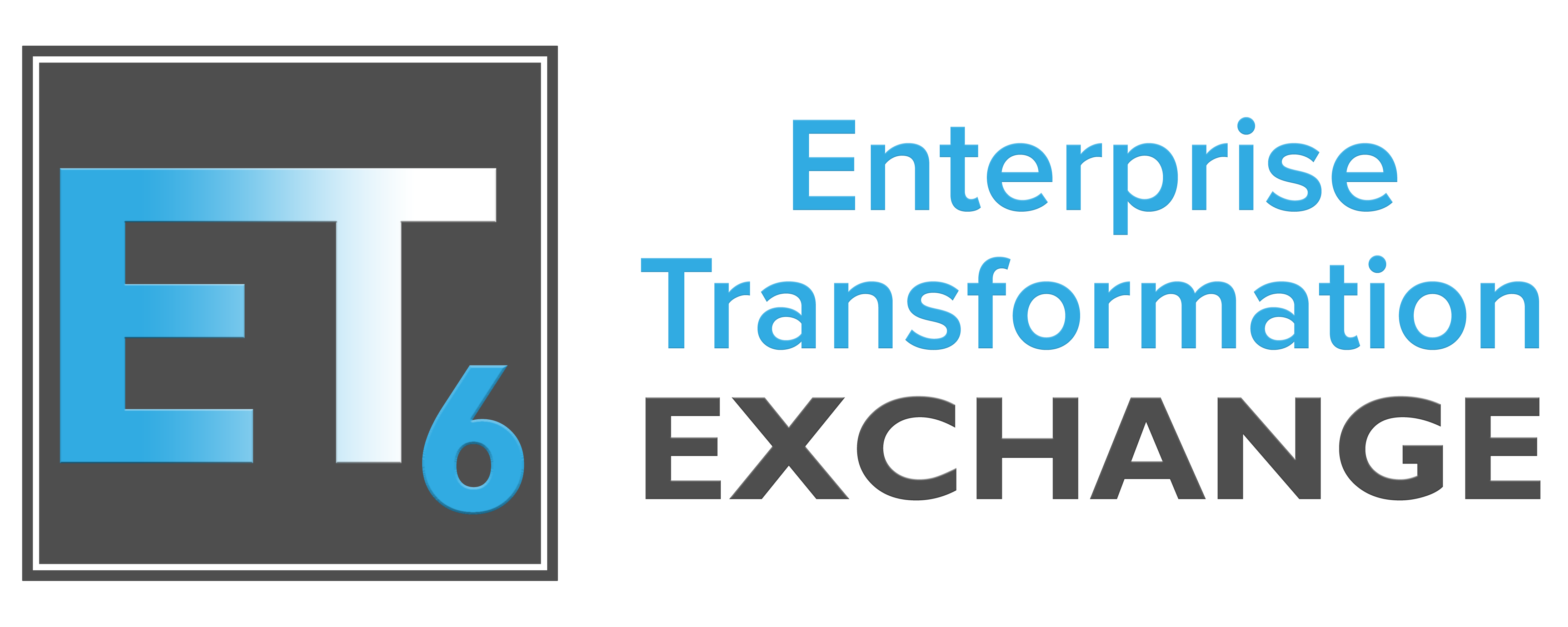 ET6 Exchange Logo and Home Button