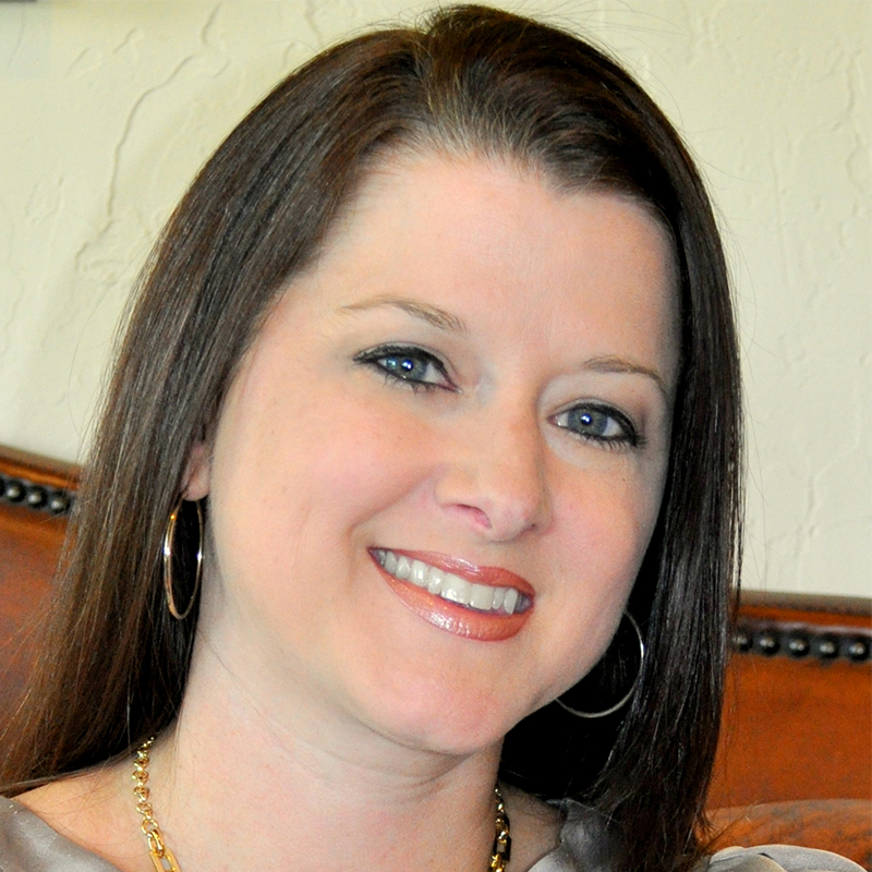 Stephanie Atkinson, CEO & Founder, Compass Intelligence, LLC