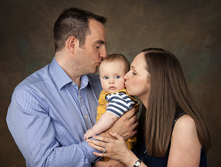 Family Photoshoot Aberdeen Kintore