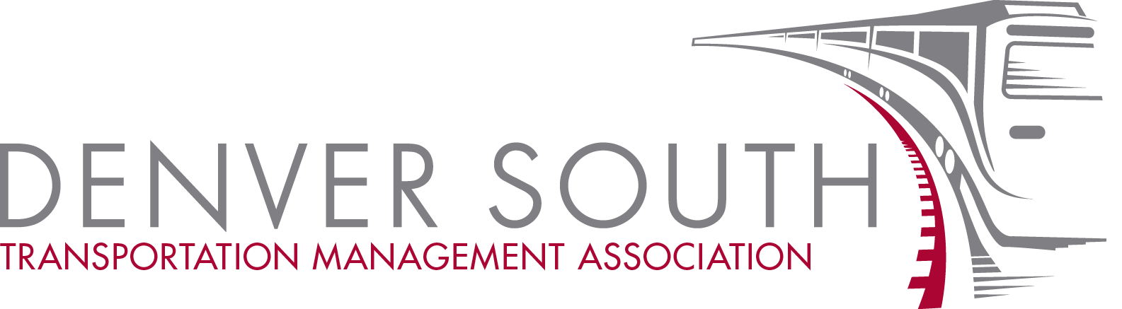 Denver South Transportation Management Association logo