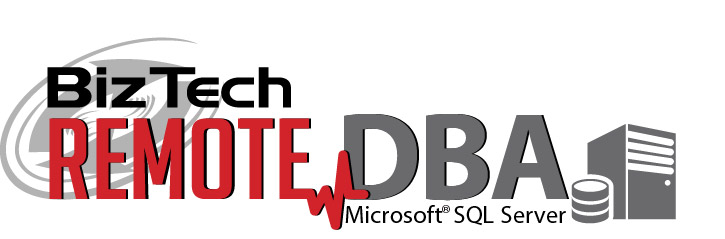 biztech sql server remote dba