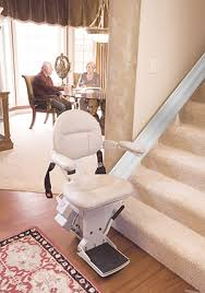 Straight, Curved and outside Stairlifts