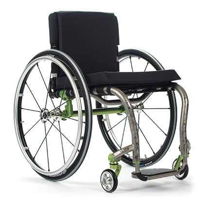 Manual Wheelchair, Lightweight wheelchair, titanium wheelchair, carbon fiber wheelchair