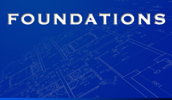 Watch sermons from our series Foundations