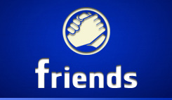 Watch sermons from our series Friends