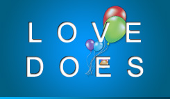 Watch sermons from our series Love Does