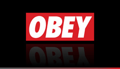 Watch sermons from our series Obey
