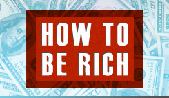 Watch sermons from our series How To Be Rich