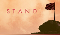 Watch sermons from our series Stand