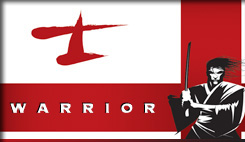 Watch sermons from our series Warrior
