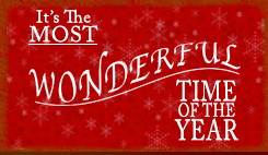 Watch sermons from our series The Most Wonderful Time of the Year