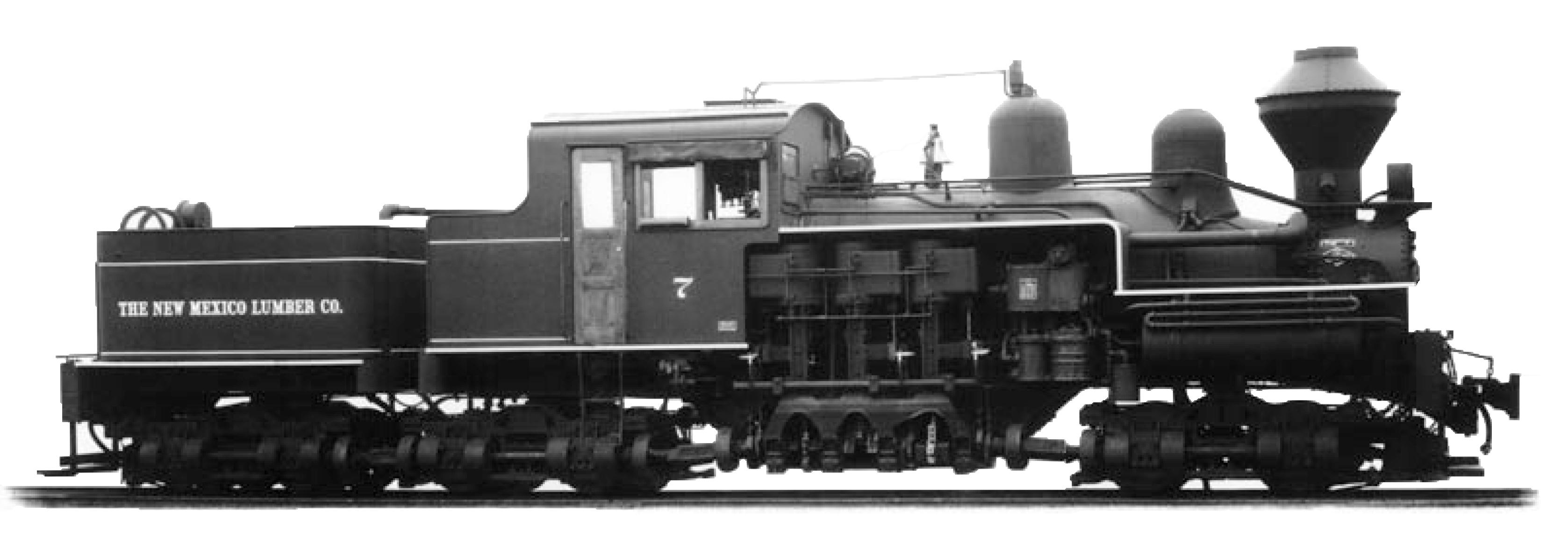Hesston Steam Musuem