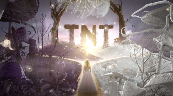 TNT Commercial by Moe Charif