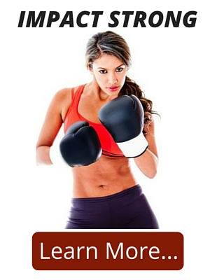 Kickboxing classes in Austin