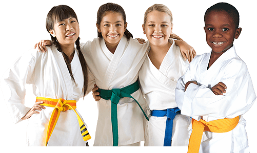 Kids Martial Arts Austin