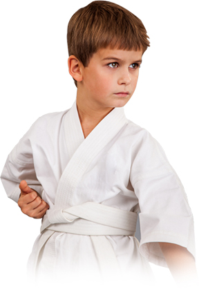 Tae Kwon Do builds Focus in Kids