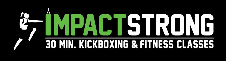 Kickboxing & Fitness Impact Strong