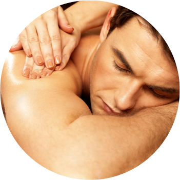 Massage services in Mareeba include Swedish relaxation massage, ministress buster massage, foot massage, and body polish