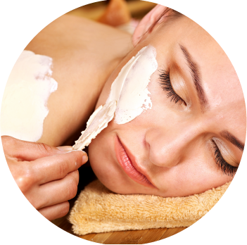 The Spoil Beauty Package in Mareeba includes a facial, full and body massage.