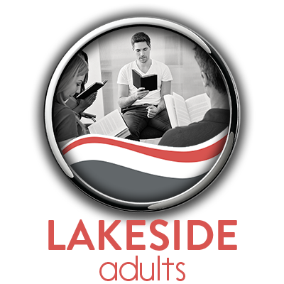 A link to our Lakeside Adults Ministry. Adult LIFEgroups are centered around small groups, designed with the attendee's life-stage in mind.