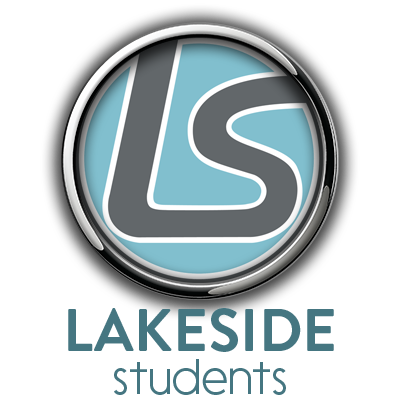Lakeside Students exists to connect students to Jesus