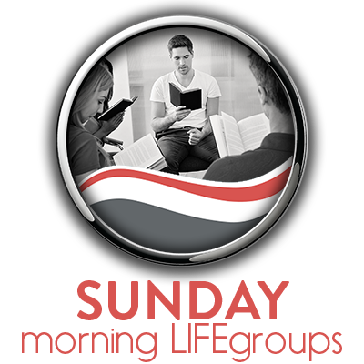 Sunday Morning Lifegroups